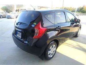 kibris-araba-com-kktc-araba-bayi-oto-galeri-satilik-arac-ilan-İkinci El 2012 Nissan  Note  1.2