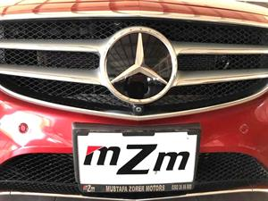 kibris-araba-com-kktc-araba-bayi-oto-galeri-satilik-arac-ilan-Plakasız 2 El 2016 Mercedes-Benz  E-Class  E250 CGI AMG sport