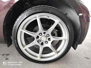 kibris-araba-com-kktc-araba-bayi-oto-galeri-satilik-arac-ilan-İkinci El 2009 Toyota  IQ  1.0