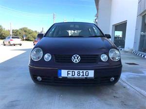 kibris-araba-com-kktc-araba-bayi-oto-galeri-satilik-arac-ilan-İkinci El 2002 Volkswagen  Polo  1.4