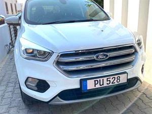 kibris-araba-com-kktc-araba-bayi-oto-galeri-satilik-arac-ilan-İkinci El 2018 Ford  Kuga  1.6