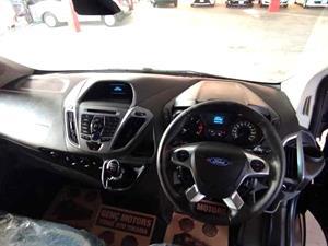 kibris-araba-com-kktc-araba-bayi-oto-galeri-satilik-arac-ilan-Sıfır 2017 Ford  Transit Connect  1.2
