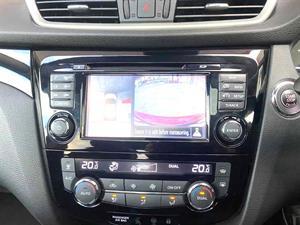 kibris-araba-com-kktc-araba-bayi-oto-galeri-satilik-arac-ilan-Sıfır 2017 Nissan  Qashqai  1.6