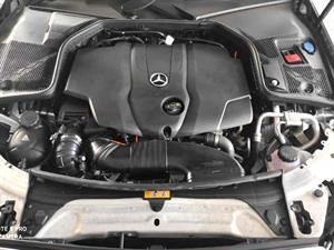 kibris-araba-com-kktc-araba-bayi-oto-galeri-satilik-arac-ilan-Sıfır 2017 Mercedes-Benz  C-Class  C220 D AMG Premium Plus