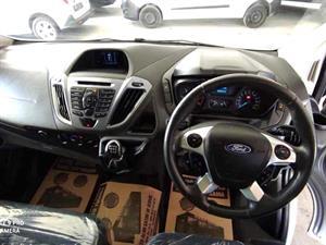 kibris-araba-com-kktc-araba-bayi-oto-galeri-satilik-arac-ilan-Sıfır 2015 Ford  Transit Connect  1.2