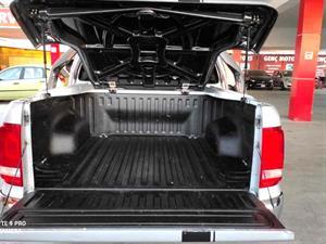 kibris-araba-com-kktc-araba-bayi-oto-galeri-satilik-arac-ilan-Sıfır 2014 Volkswagen  Amarok  2.0 TDI