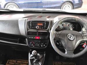 kibris-araba-com-kktc-araba-bayi-oto-galeri-satilik-arac-ilan-Plakasız 2 El 2015 Vauxhall  Combo  1.7 CDTI