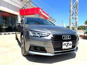 kibris-araba-com-kktc-araba-bayi-oto-galeri-satilik-arac-ilan-Plakasız 2 El 2017 Audi  A4  2.0 TFSI