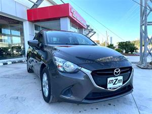 kibris-araba-com-kktc-araba-bayi-oto-galeri-satilik-arac-ilan-Plakasız 2 El 2018 Mazda  Demio  1.5 Sky active