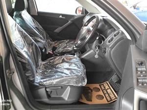 kibris-araba-com-kktc-araba-bayi-oto-galeri-satilik-arac-ilan-İkinci El 2009 Volkswagen  Tiguan  2.0 TSI