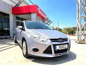 kibris-araba-com-kktc-araba-bayi-oto-galeri-satilik-arac-ilan-İkinci El 2013 Ford  Focus  1.6