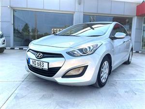 kibris-araba-com-kktc-araba-bayi-oto-galeri-satilik-arac-ilan-İkinci El 2015 Hyundai  i30  1.6