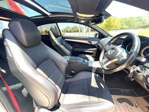 kibris-araba-com-kktc-araba-bayi-oto-galeri-satilik-arac-ilan-İkinci El 2015 Mercedes-Benz  E-Class  E220d  AMG PREMİUM PLUS