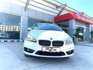 kibris-araba-com-kktc-araba-bayi-oto-galeri-satilik-arac-ilan-Plakasız 2 El 2017 BMW  2-Serisi  216 d