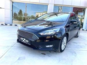 kibris-araba-com-kktc-araba-bayi-oto-galeri-satilik-arac-ilan-Plakasız 2 El 2017 Ford  Focus  1.5