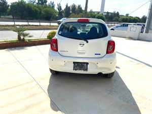 kibris-araba-com-kktc-araba-bayi-oto-galeri-satilik-arac-ilan-Plakasız 2 El 2016 Nissan  March  1.2