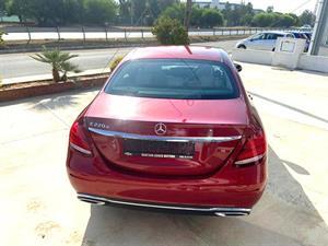 kibris-araba-com-kktc-araba-bayi-oto-galeri-satilik-arac-ilan-Plakasız 2 El 2018 Mercedes-Benz  E-Class  E220 d
