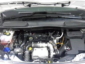 kibris-araba-com-kktc-araba-bayi-oto-galeri-satilik-arac-ilan-Sıfır 2015 Ford  Transit Connect  1.8 TDCI