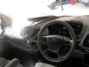 kibris-araba-com-kktc-araba-bayi-oto-galeri-satilik-arac-ilan-Sıfır 2015 Ford  Transit Connect  2.2 TDCI