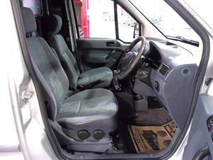 kibris-araba-com-kktc-araba-bayi-oto-galeri-satilik-arac-ilan-İkinci El 2007 Ford  Transit Connect  1.8 TDCI