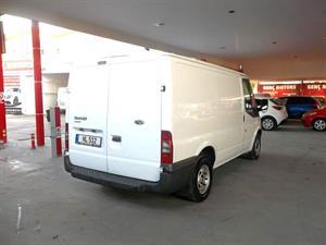kibris-araba-com-kktc-araba-bayi-oto-galeri-satilik-arac-ilan-İkinci El 2011 Ford  Transit  2.2 TDCI