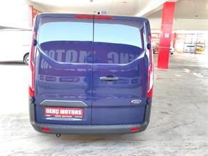 kibris-araba-com-kktc-araba-bayi-oto-galeri-satilik-arac-ilan-Sıfır 2016 Ford  Transit Connect  2.2 TDCI