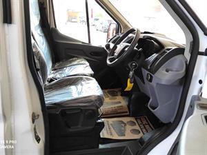 kibris-araba-com-kktc-araba-bayi-oto-galeri-satilik-arac-ilan-İkinci El 2016 Ford  Transit  2.2 TDCI