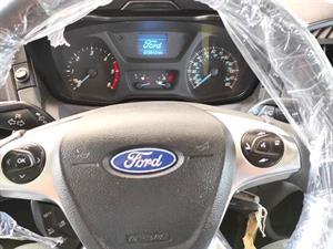 kibris-araba-com-kktc-araba-bayi-oto-galeri-satilik-arac-ilan-Plakasız 2 El 2016 Ford  Transit  2.2 TDCI