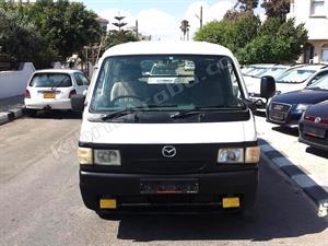 kibris-araba-com-kktc-araba-bayi-oto-galeri-satilik-arac-ilan-Plakasız 2 El 2001 Toyota  Hiace  30D