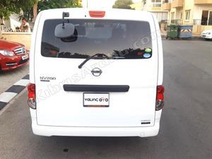 kibris-araba-com-kktc-araba-bayi-oto-galeri-satilik-arac-ilan-Plakasız 2 El 2009 Nissan  NV200  Vanette 1.6