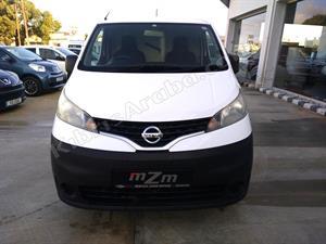 kibris-araba-com-kktc-araba-bayi-oto-galeri-satilik-arac-ilan-Plakasız 2 El 2011 Nissan  NV200  Vanette 1.6