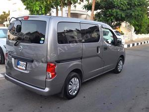 kibris-araba-com-kktc-araba-bayi-oto-galeri-satilik-arac-ilan-İkinci El 2010 Nissan  NV200  Vanette 1.6