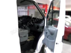 kibris-araba-com-kktc-araba-bayi-oto-galeri-satilik-arac-ilan-Sıfır 2011 Ford  Transit  2.4 TDCI
